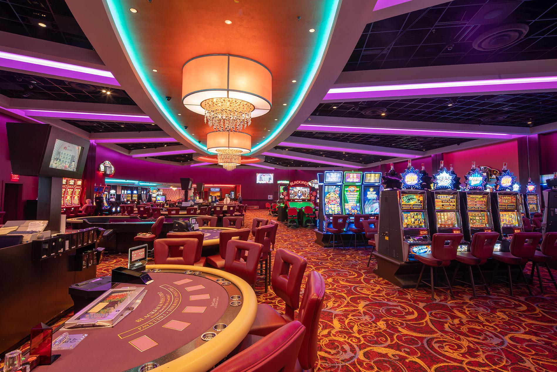 The Casino at The Ritz Carlton – Super Car – Wings Global Media